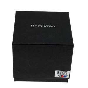 Hamilton Jazzmaster Viewmatic H32715531	44mm Mens Watch