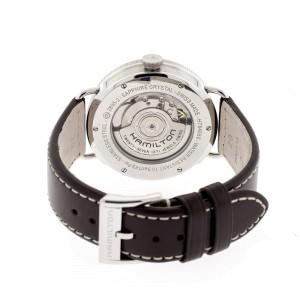 Hamilton Khaki Navy Pioneer 40mm Mens Watch