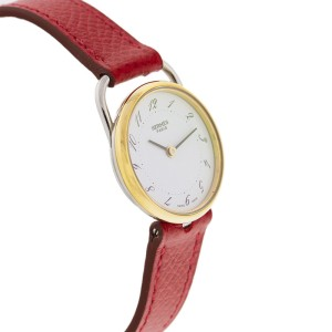 Hermes Arceau Womens Watch