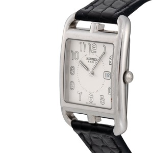 Hermes Cape Cod CC2.710 28mm Unisex Watch