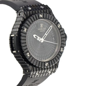 Hublot Big Bang Black Caviar 346.CX.1800.RX Watch