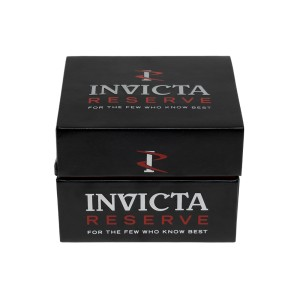 Invicta Reserve Venom 0359 52mm Mens Watch