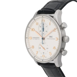 IWC Portuguese IW371445 40.9 mm Mens Watch
