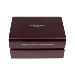 Longines Master Collection L27934926 40mm Mens Watch