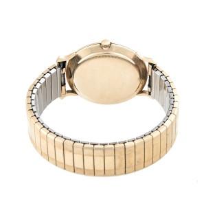 Longines 10K Gold Plated Dress 34mm Mens Vintage Watch