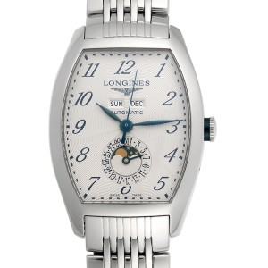 Longines Evidenza L2.671.4.78.6 33mm Mens Watch