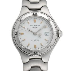 Longines Alternativty L3.112.4 28mm Womens Watch