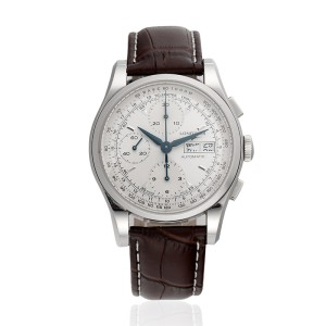 Longines Heritage L2.747.4 39mm Mens Watch