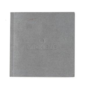 Michele MW06P00A0046 Stainless Steel with Diamond Quartz 32.5mm Womens Watch
