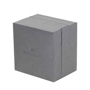 Michele Deco Diamond Dial Ladies Watch MW06P00A0046