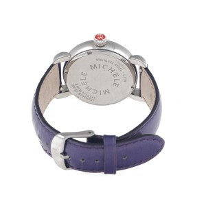 Michele MWW03T000001 CSX Grand Carousel Womens Watch