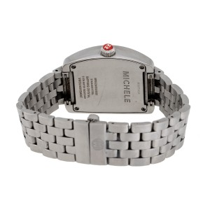 Michele Urban Mini MW02A00A0001 33mm Womens Watch