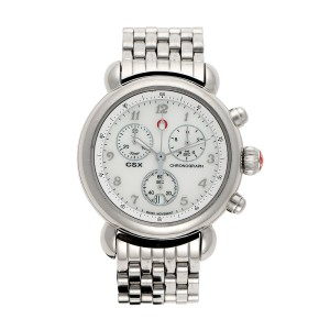 Michele CSX MWW03C000126 38mm Womens Watch