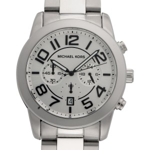 Michael Kors MK8290 Chronograph 45mm Mens Watch