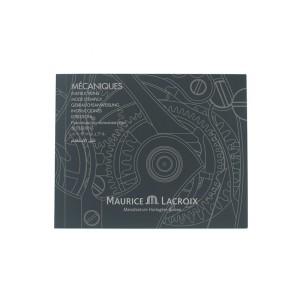 Maurice Lacroix Les Classiques LC6058-SS001330 41mm Mens Watch