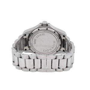 Movado Series 800 14.1.14.1059 9722168 41mm Mens Watch