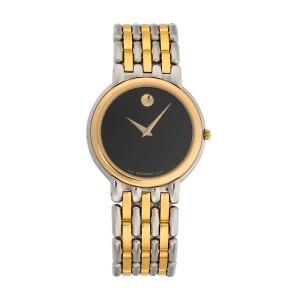 Movado Museum 81.19.865C 33.5mm Unisex Watch