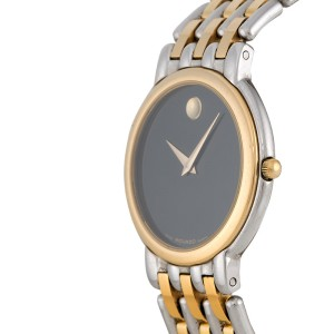 Movado Museum 81.19.865C 33.5mm Unisex Watch