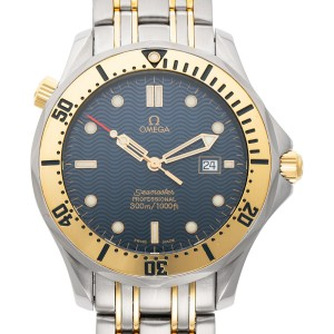 Omega Seamaster 2342.80.00 40mm Mens Watch