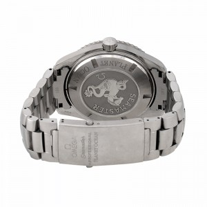 Omega Planet Ocean 232.30.46.21.01.002 46mm Mens Watch