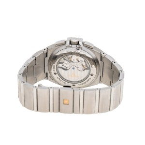 Omega Constellation Double Eagle 1514.51.00 41mm Mens Watch