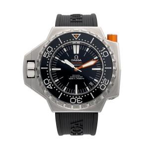 Omega Seamaster 224.32.55.21.01.001 48mm Mens Watch