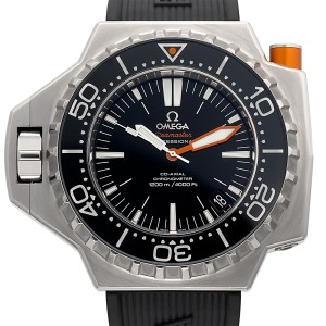 Omega Seamaster 224.32.55.21.01.001 48mm Mens Watch
