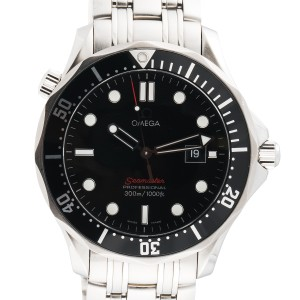 Omega Seamaster 212.30.41.61.01.001 Stainless Steel 41mm Mens Watch