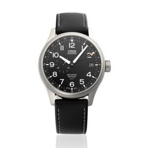 Oris Big Crown Pro Pilot 748-7710-4164BLKFS 45mm Mens Watch