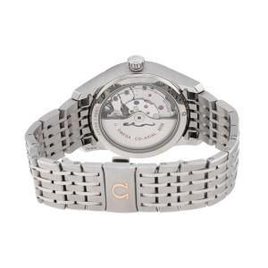 Omega De Ville Co-Axial Chronometer 431.10.41.21.03.001 41mm Mens Watch