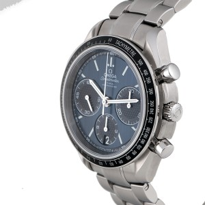 Omega Speedmaster 326.30.40.50.03.001 40mm Mens Watch