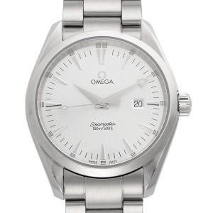 Omega Seamaster Aqua Terra 2517.30 39mm Mens Watch