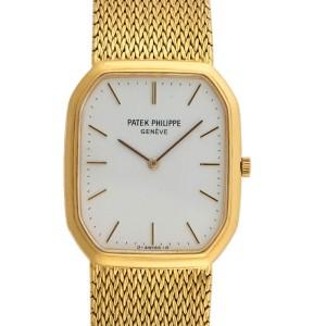 Patek Philippe 3760 29mm Mens Watch