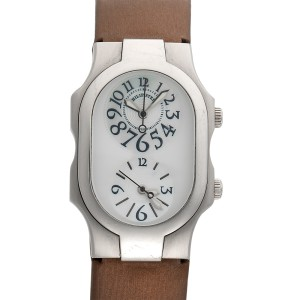 Philip Stein Signature 1-MOPRG-LR 25mm Womens Watch