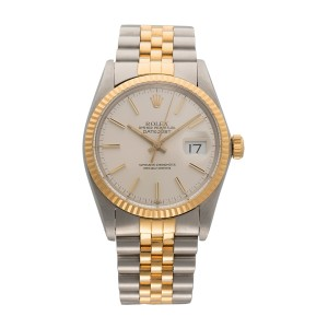 Rolex Datejust 16013 36mm Unisex Watch