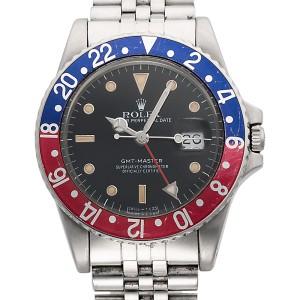 Rolex GMT-Master 16750 40mm Unisex Watch
