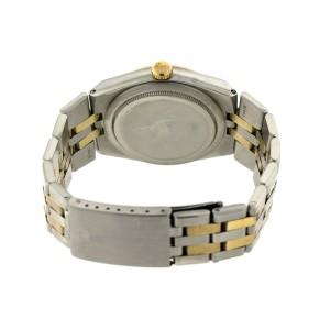 Rolex Two-Tone Oyster Quartz DateJust Ref#17013