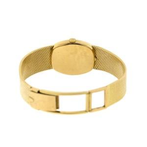 Rolex Cellini 18k Yellow Gold Ladies Watch