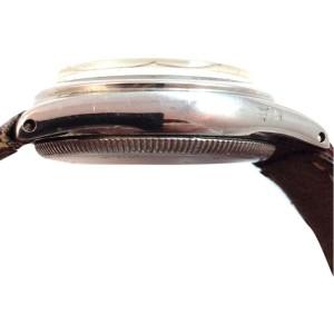 Vintage Rolex Oyster Speedking 30mm Chronometer Watch Circa 1967
