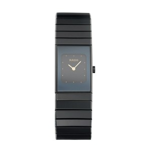 Rado Diastar 963.0350.3 19mm Unisex Watch
