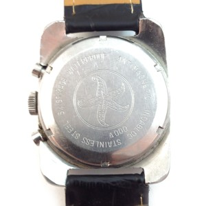 Royce Chronograph