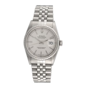 6e61bb61a3eae Rolex Datejust 16220 Stainless Steel 36mm Mens Watch | Rolex | Buy ...