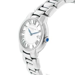 Raymond Weil Women's Swiss Jasmine Stainless Steel Bracelet