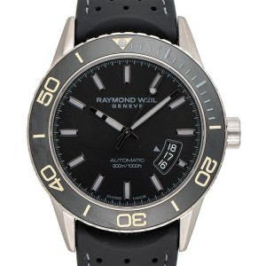 Raymond Weil Freelancer 2760-SR1-20001 42.5mm Mens Watch