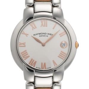 Raymond Weil Jasmine 5235-S5-01658 35mm Womens Watch
