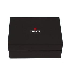 Tudor Pelagos LHD 25610TNL Automatic Black Dial Men's Watch