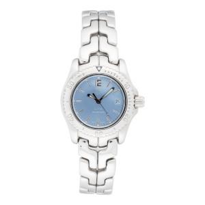 Tag Heuer WT141G.BA0560 Link Series Ladies Watch