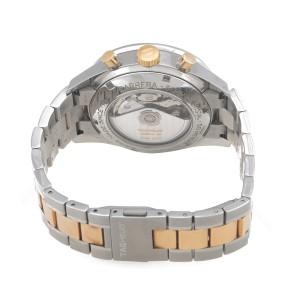 Tag Heuer Carrera Automatic Chronograph CV2050.BD0789 41mm Mens Watch