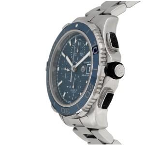 Tag Heuer Aquaracer CAK2112.BA0833 43mm Mens Watch