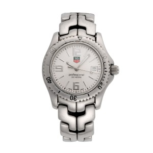 Tag Heuer Professional 37.5mm Mens Watch